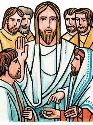 182. Reflexão para o 29º Domingo do Tempo Comum - Mt 22,15-21 (Ano A)