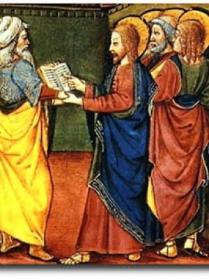 183. Reflexão para o 30º Domingo do Tempo Comum – Mt 22,34-40 (Ano A)