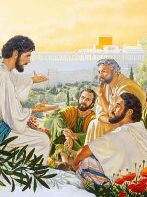 188. Reflexão para 1º Domingo do Advento  – Mc 13,33-37 (Ano B)