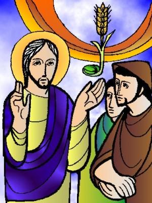 205. Reflexão para o 5º Domingo da Quaresma – Jo 12,20-33 (Ano B)
