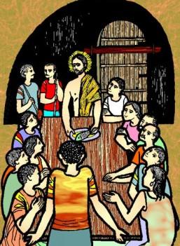 Evangelho Dominical