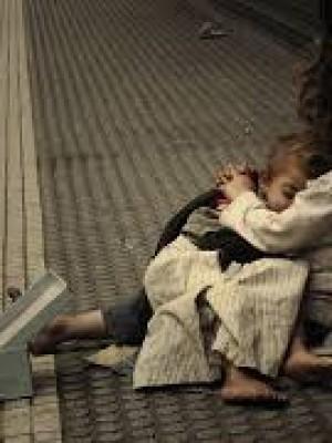 """286.  """"Por causa da miséria dos pobres, por causa dos gemidos dos necessitados, agora me levanto, diz o Senhor"""" (Sl 12,6)"""