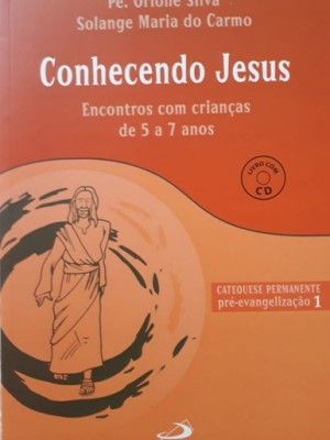 CATEQUESE PERMANENTE - PRÉ-EVANGELIZAÇÃO 01