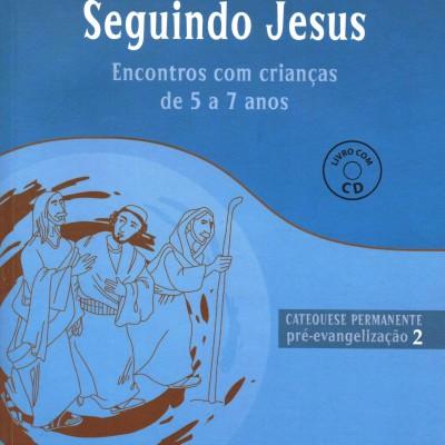 Seguindo Jesus (Pré 2)