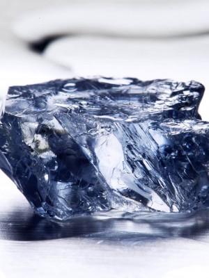 7. O mendigo e o diamante