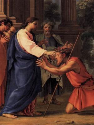 10. De volta a Cafarnaum: os dilemas da Lei (Mc 1,40 – 2,12)