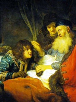 6. Esaú e Jacó: Elogio à esperteza e à teimosia