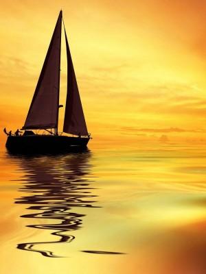 15. As Sementes e a Barca (Mc 4,26-41)