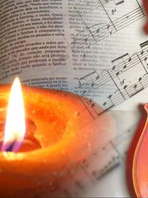 33. Ruídos litúrgicos