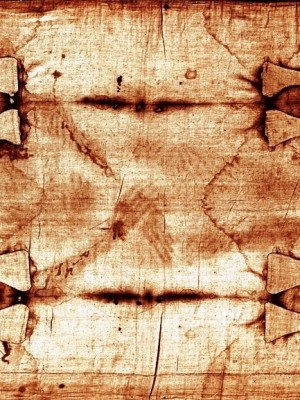 11. O pano dobrado que cobria a cabeça de Jesus