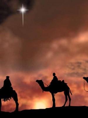 6. Primícias das Nações (Mt 2,1-12)