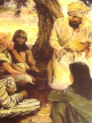 5. Tradição de Deus, tradições humanas: a vivência do depósito da fé