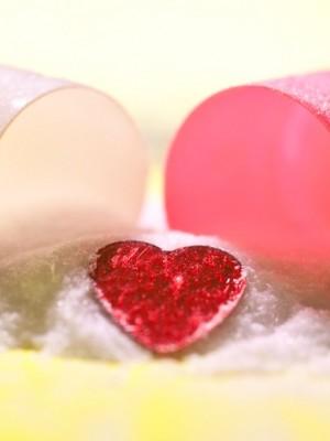 61. É por amor, pelo amor e imerso no amor