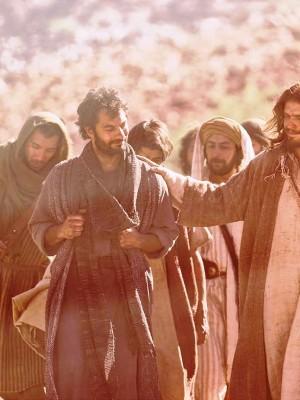 22. TAL MESTRE, TAL DISCÍPULO: O discipulado no Evangelho de Marcos