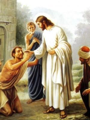 Salmo 145 - 32º Domingo do Tempo Comum Ano B