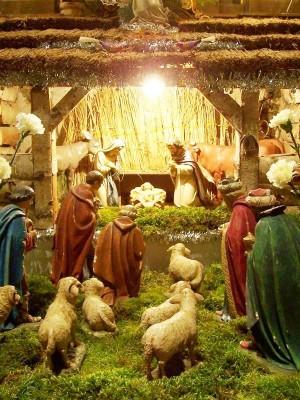 8. Voltar a amar o Natal
