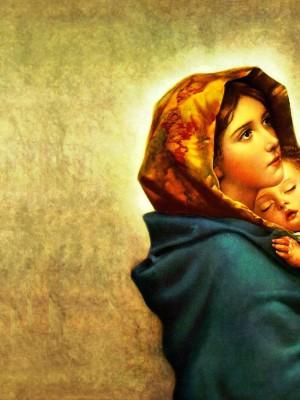 Salmo 66(67) - Santa Maria Mãe de Deus