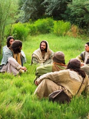 Salmo 18B - 3º Domingo do Tempo Comum Ano C