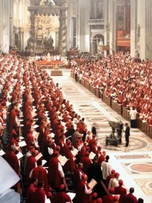 19. A recepção dos Concílios