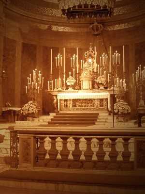23. A autoridade na Igreja Católica: Comunidade, colegialidade e presidência