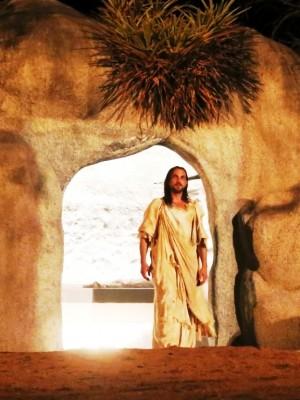 25. O CREDO: Ressuscitou ao terceiro dia