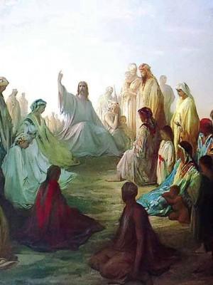 Salmo 62 – 12° Domingo do Tempo Comum Ano C