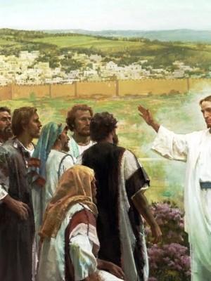 Salmo 15 – 13° Domingo do Tempo Comum Ano C