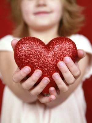 126. Desejo um coração