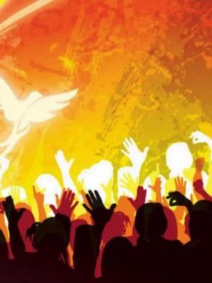 29. O CREDO: Creio no Espírito Santo