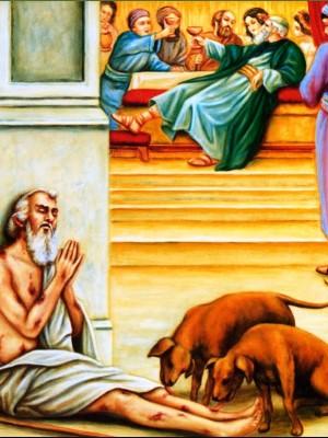Salmo 145 - 26º Domingo do Tempo Comum Ano C