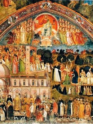 31. O CREDO: Creio na comunhão dos santos