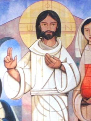 75. Ser discípulo de Cristo