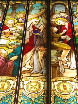 50. Catequese e sacramentos II
