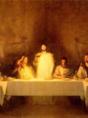 176. O legado de Jesus