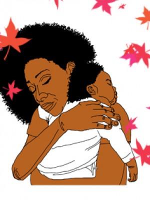234. Prece à mãe negra