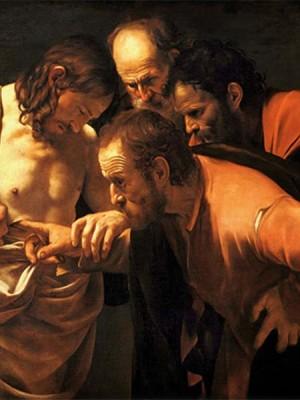 105. Reflexão para o 2º domingo da Páscoa (Jo 20,19-31)
