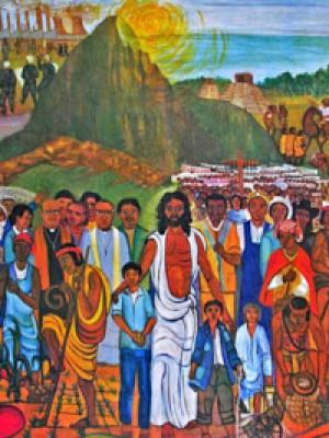 133. Reflexão para a Solenidade de Todos os Santos - Mt 5, 1-12a