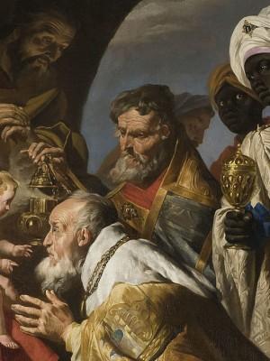 142. Reflexão para Solenidade da Epifania do Senhor (Mt 2,1-12)
