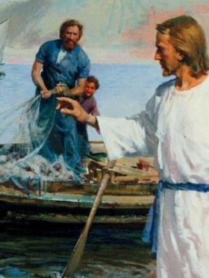 144. Reflexão para o 3º Domingo Tempo Comum - Mt 4, 12-23 (Ano A)