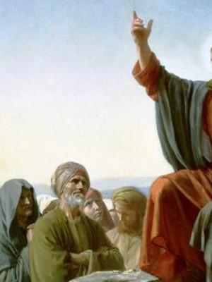 147. Reflexão para o 6º domingo do tempo comum - Mt 5, 17-37 (Ano A)