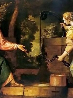 151. Reflexão para o 3° Domingo da Quaresma - Jo 4, 5-42 (Ano A)