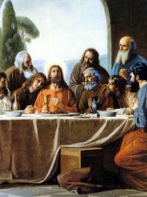 160. Reflexão para o 6º Domingo da Páscoa - Jo 14, 15-21 (Ano A)