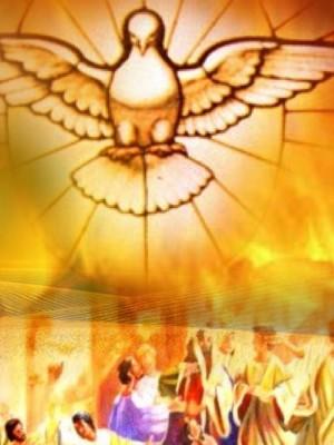 162. Reflexão para a Solenidade de Pentecostes - Jo 20, 19-23
