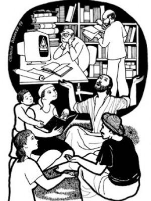 167. Reflexão para o 14º Domingo do Tempo Comum - Mt 11, 25-30 (Ano A)