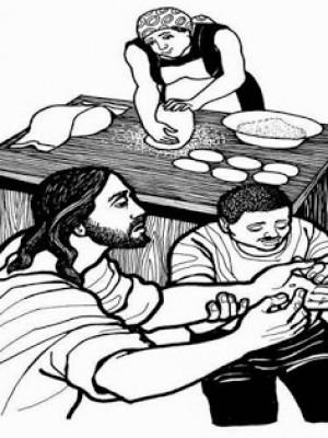 169. Reflexão para o 16º Domingo do Tempo comum - Mt 13, 24-43 (Ano A)