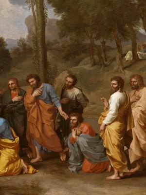 174. Reflexão para o 21º Domingo do Tempo Comum - Mt 16, 13-20 (Ano A)