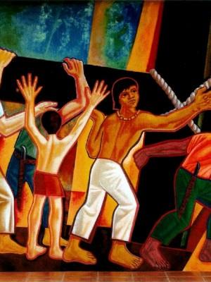 35. Catequese em Puebla: teologias em conflito