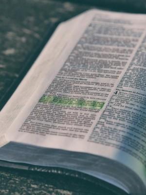 65. Teologia sem vícios